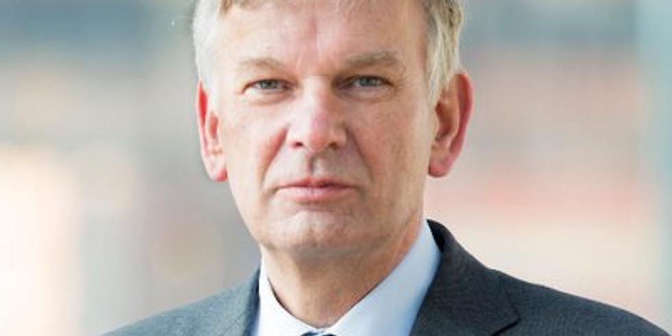 Gastcollege Herman Bolhaar