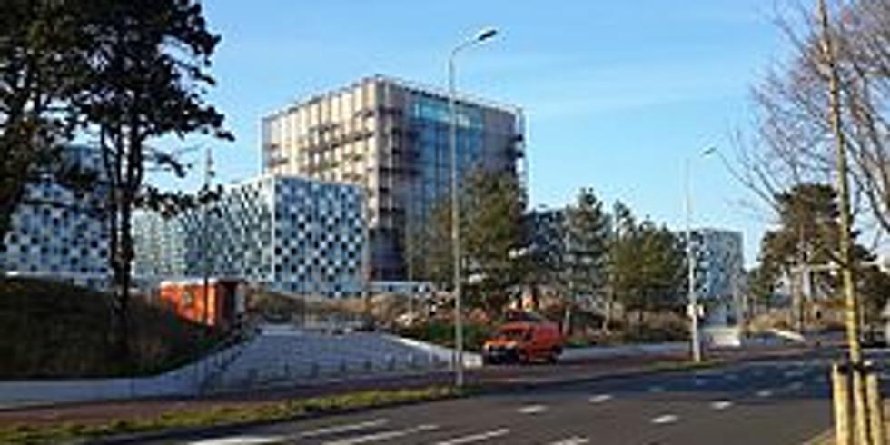 Bezoek ICC Den Haag (1)