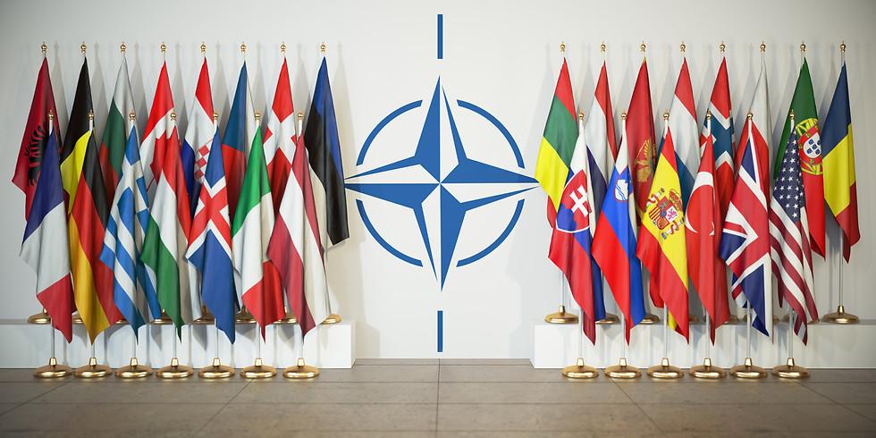 The Role of the NATO Legal Advisor