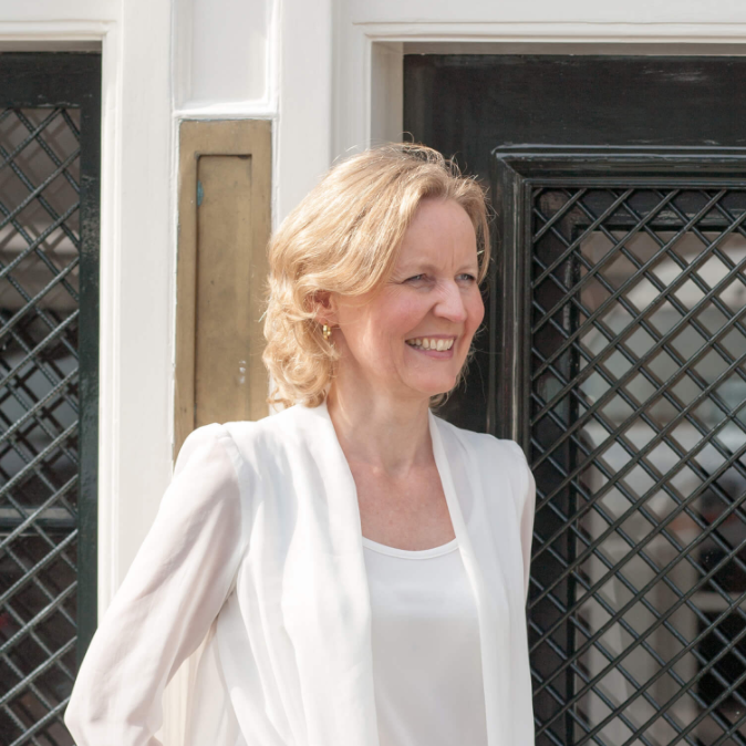 Lezing Cassatie in Strafzaken - mr. Jacqueline Kuijper