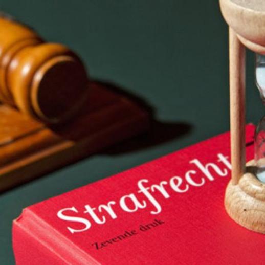 Masterclass Inleiding Strafrecht