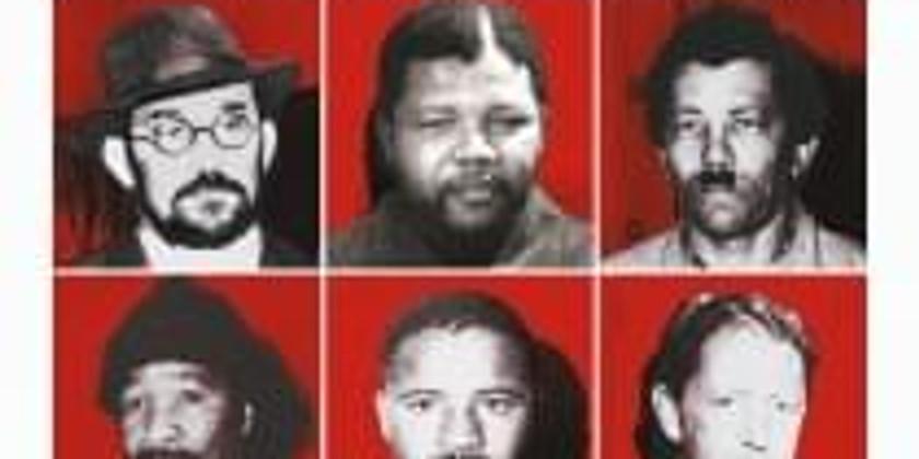 Vrijkaarten voor Film The state against Mandela and the others!