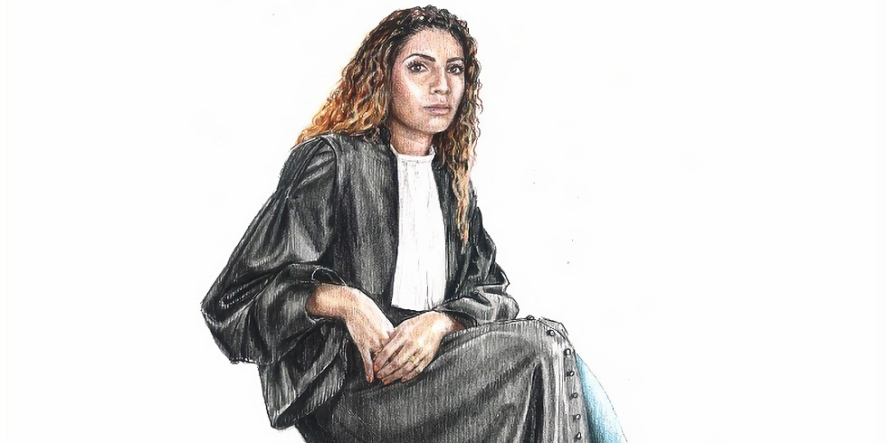 Mr. El Farougui (Plasman Advocaten)- Lezing Jeugdstrafrecht