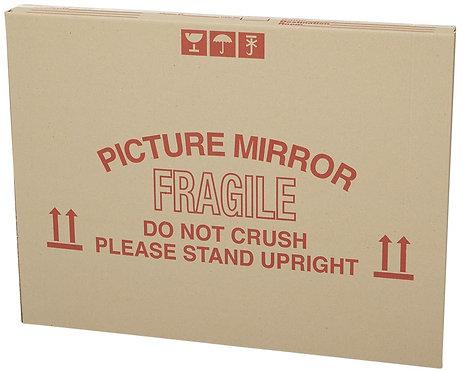 PICTURE / MIRROR BOX