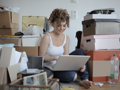 5 Businesses You Can Run From a Self-Storage Unit