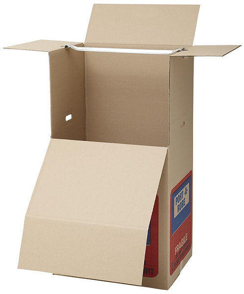 PORT A ROBE BOX
