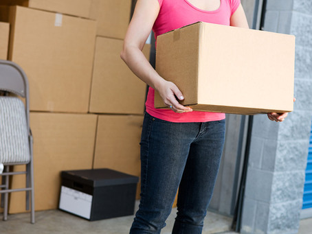 5 Quick Tips to Make Storage for Business More Efficient