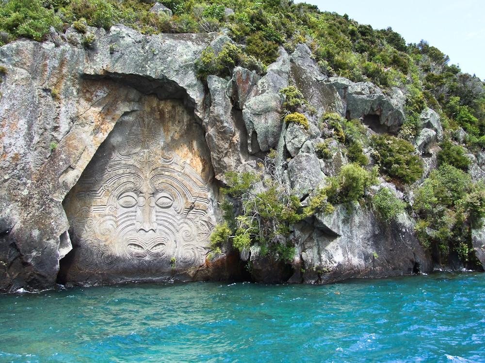 Taupo Maori