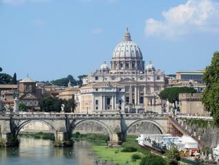 Five of Rome's Hidden Gems