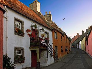Pop Culture Travel: Outlander (Scotland)