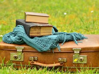 Literary Travel