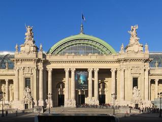 Picasso, Paris, and the Grand Palais