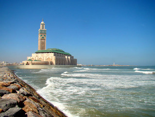 Travel Best Buys: Cultural Destinations - #3 Morocco