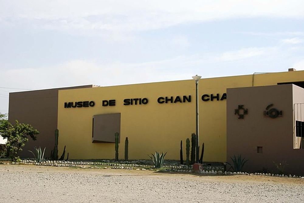 Chan Museum