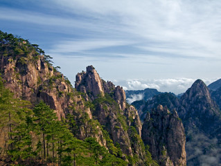 Featured UNESCO World Heritage Site of February: China Danxia