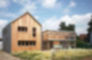 architecture contemporaine écologique strasbourg