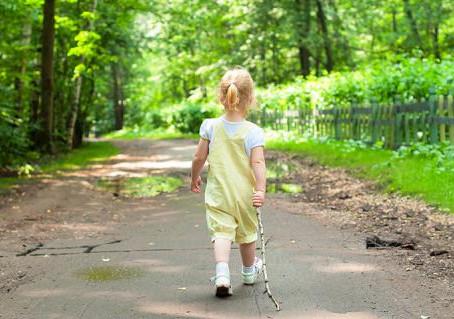 Walking Meditation_kids' style