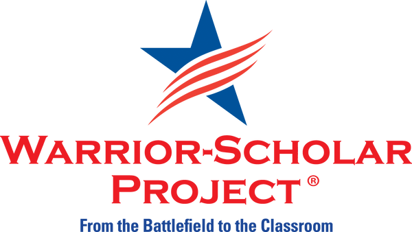 Warrior scholar project home immersive one and two week academic workshops or boot camps provided free of charge to enlisted veterans and held at some of americas top colleges and stopboris Images