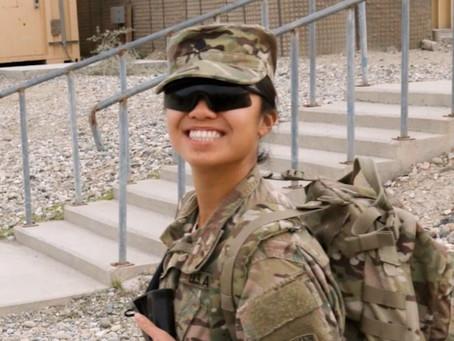 WSP Yale University 2021 Women's Cohort Spotlight: Tina Wong