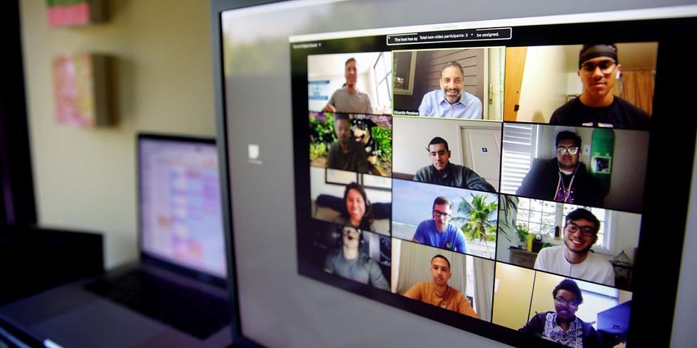 Free Online Community College Success Workshop for Veterans