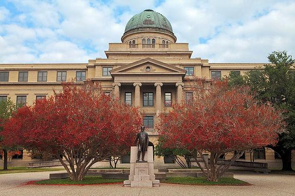 Texas A&M University*