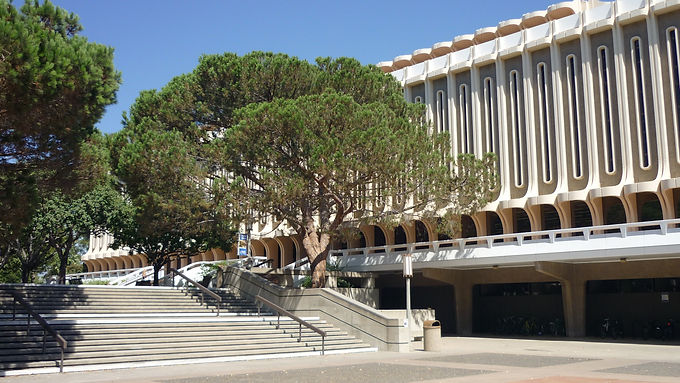 University of California, Irvine*