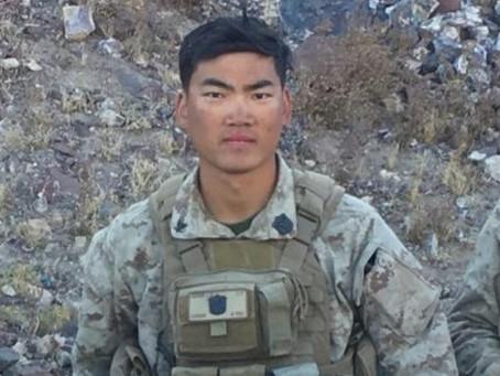 Warrior-Scholar Project Orange County Veteran Spotlight: Luke Hixson