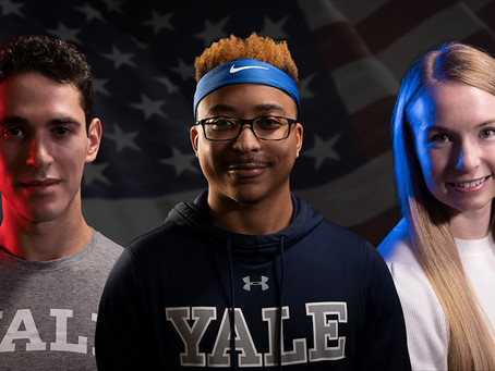 In their own words: Yale College veterans