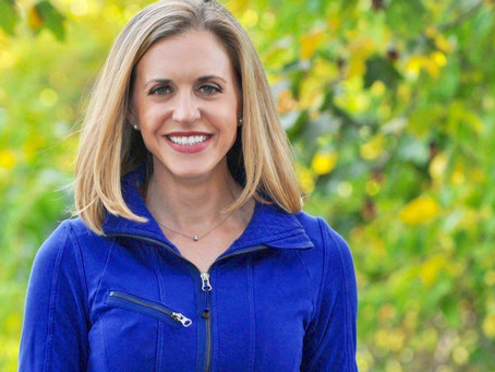 Maura Sullivan named CEO of Warrior-Scholar Project