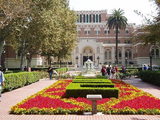 Univ. of Southern California