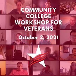Virtual Community College Workshop