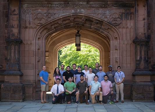Princeton University*
