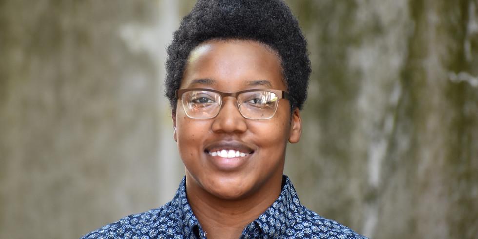 Women Veterans Empowerment Dialogues: Black Women Veterans in STEM