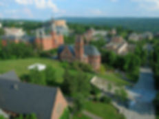 Cornell_University,_Ho_Plaza_and_Sage_Ha