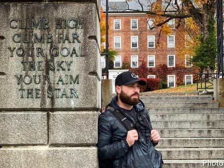 Warrior-Scholar Project Prepares Veterans to Succeed in College