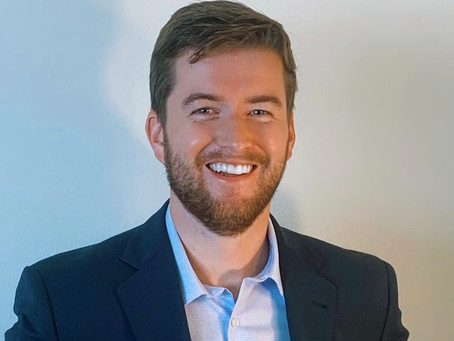 Warrior-Scholar Project 2020 UCI Cohort Spotlight: Chris Casper