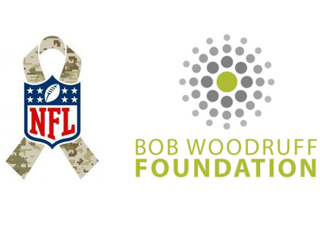 Warrior-Scholar Project Receives Funding Through NFL-BWF Salute to Service Partnership