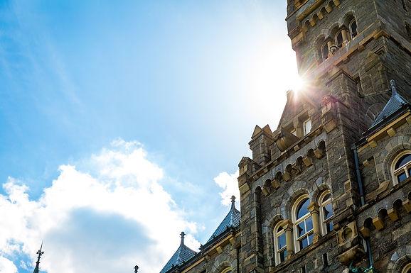 Georgetown University*