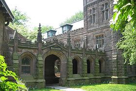 Murray-Dodge_Hall,_Princeton_University_