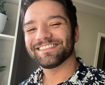 WSP University of California, Irvine, Cohort Spotlight: Josh Morgan