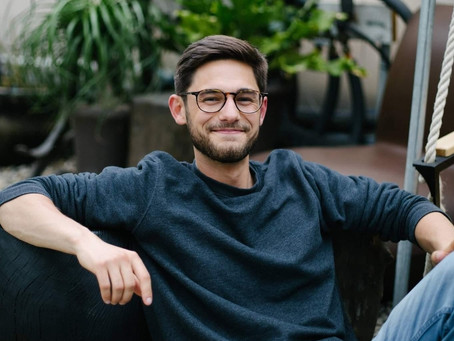WSP Georgetown University 2021 Cohort Spotlight: Jeff Sousa