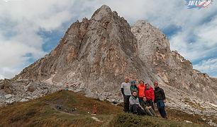 перевал Белореченский приют фишт