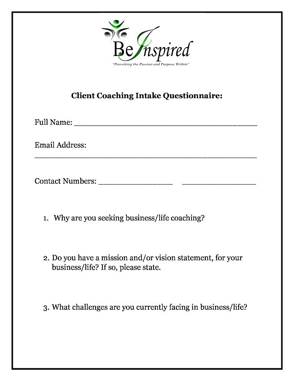 Client Coaching Intake Questionnaire-pag