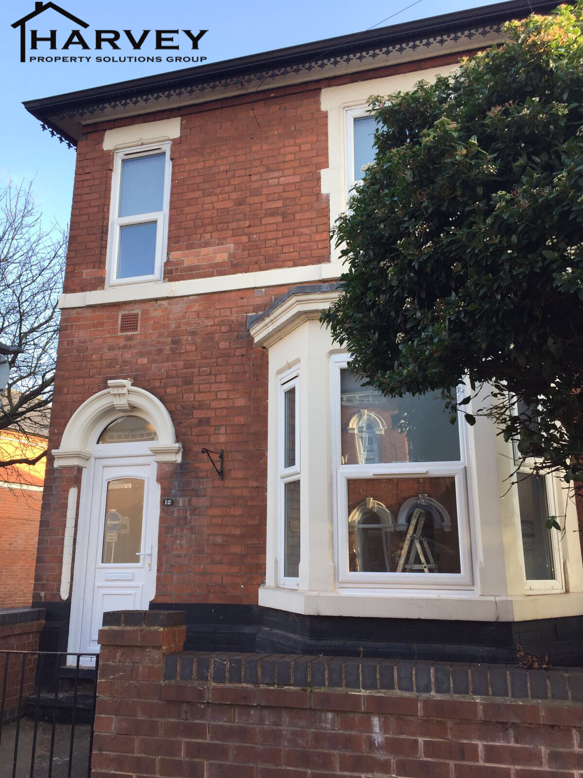 5 bed HMO in Derby