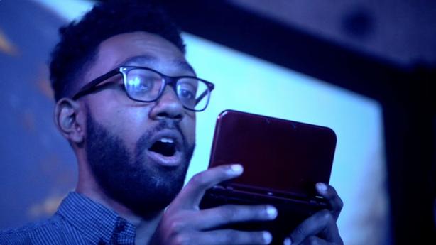 """Nintendo- """"3DS Event"""""""