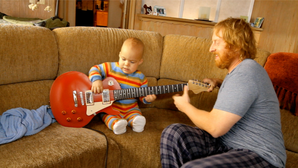 "Rocksmith- ""Guitar Baby!"""