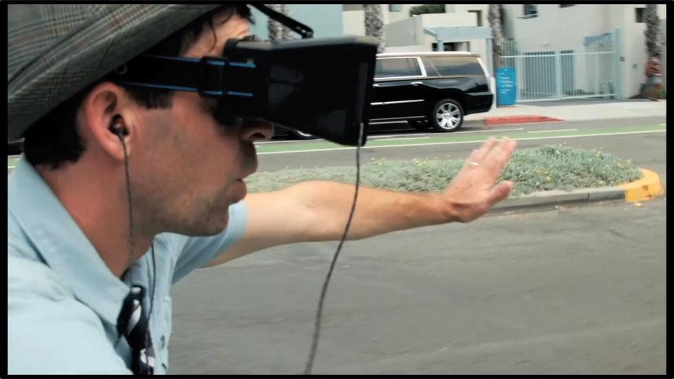 """""""VR Hijinx"""" part 1"""