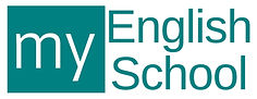 Logo my English School