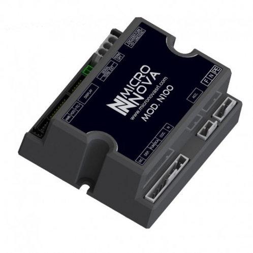 Tarjeta electrónica Micronova N100