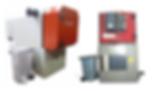 caldera industrial Gilles Austria policombustible automática